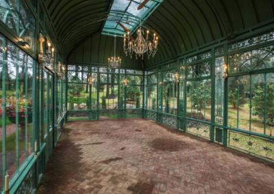 Historical Restoration Lighting Services